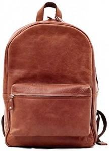 plus récent f7117 ab6ca Conseils et astuces pour choisir un sac à dos homme en cuir ...