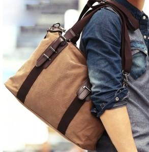 b91a87ab9b8e Choisir un sac pour homme   les modèles en tissu   SACATOI