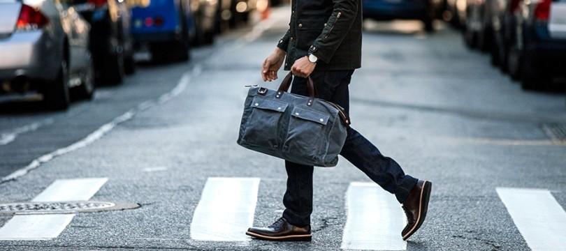 ec1fabb1e8 Choisir un sac pour homme : les modèles en tissu | SACATOI