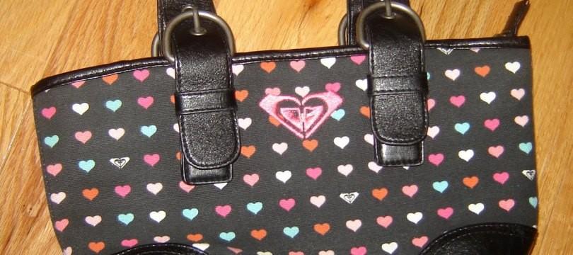 30275bb099 Roxy : les sacs tendances 100 % femme | SACATOI